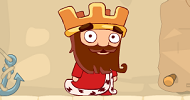 Tiny King - Wal…