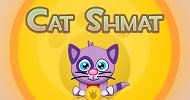Cat Shmat - Wal…
