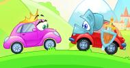 Wheely 6: Fairyt…